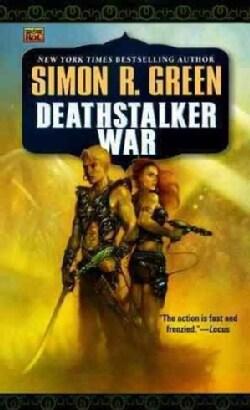 Deathstalker War (Paperback)