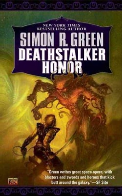 Deathstalker Honor (Paperback)