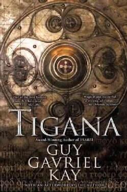 Tigana (Paperback)