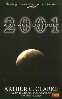 2001: A Space Odyssey (Paperback)