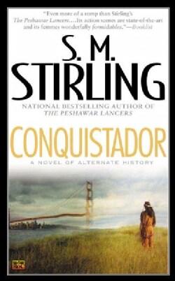 Conquistador (Paperback)