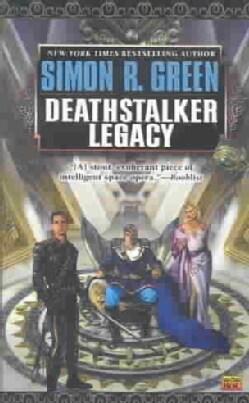 Deathstalker Legacy (Paperback)
