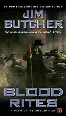 Blood Rites (Paperback)