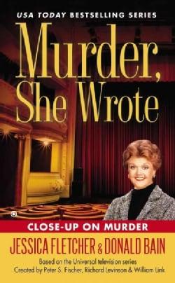 Close-Up on Murder (Paperback)