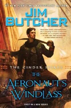 The Aeronaut's Windlass (Hardcover)