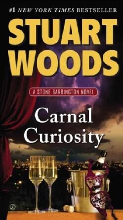 Carnal Curiosity (Paperback)