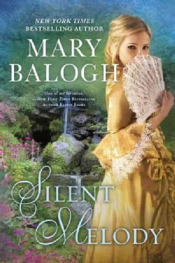 Silent Melody (Paperback)