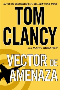 Vector de amenaza / Threat Vector (Paperback)