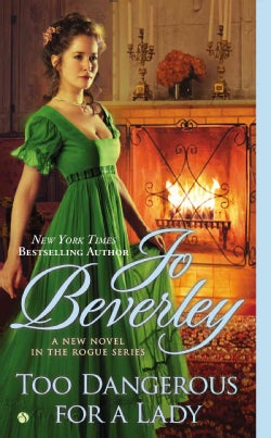 Too Dangerous for a Lady (Paperback)