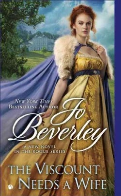 The Viscount Needs a Wife (Paperback)