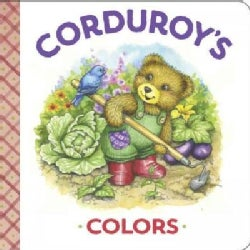 Corduroy's Colors (Board book)