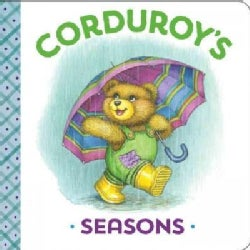 Corduroy's Seasons (Board book)