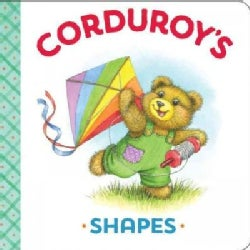 Corduroy's Shapes (Board book)