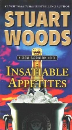 Insatiable Appetites (Paperback)