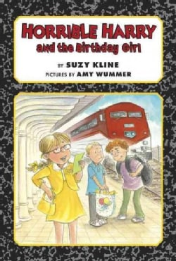 Horrible Harry and the Birthday Girl (Hardcover)