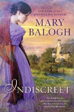 Indiscreet (Paperback)