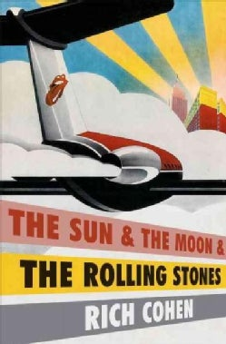 The Sun & the Moon & the Rolling Stones (CD-Audio)