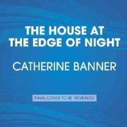 The House at the Edge of Night (CD-Audio)