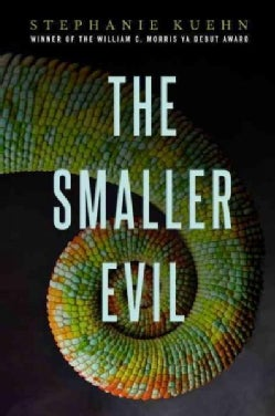 The Smaller Evil (CD-Audio)