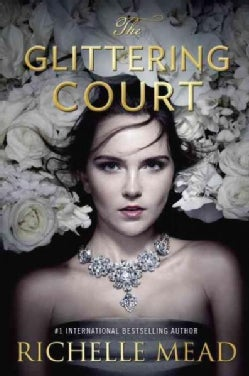 The Glittering Court (CD-Audio)