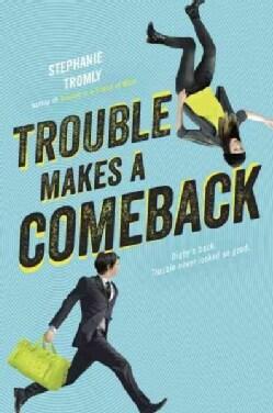Trouble Makes a Comeback (CD-Audio)