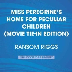 Miss Peregrine's Home for Peculiar Children (CD-Audio)
