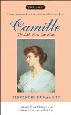 Camille: The Lady of the Camellias (Paperback)