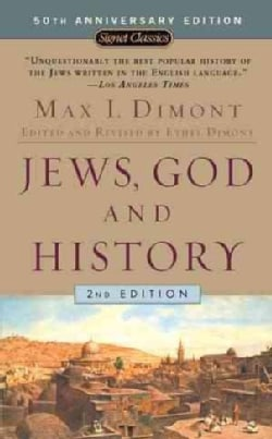 Jews, God, and History (Paperback)