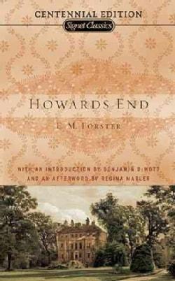 Howards End (Paperback)
