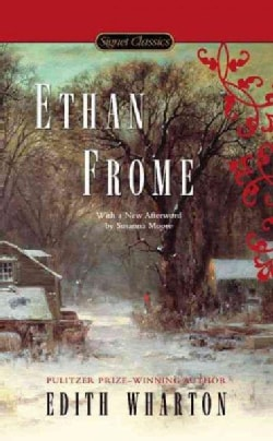 Ethan Frome (Paperback)