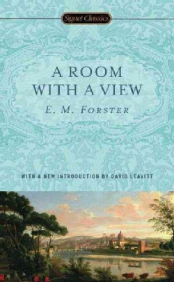 A Room With a View (Paperback)