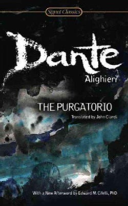 The Purgatorio (Paperback)