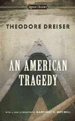 An American Tragedy (Paperback)