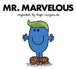 Mr. Marvelous (Paperback)