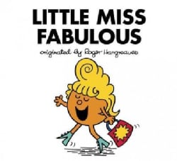 Little Miss Fabulous (Paperback)