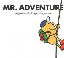 Mr. Adventure (Paperback)