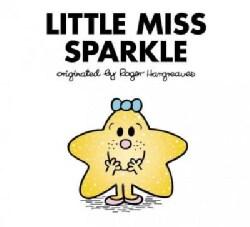 Little Miss Sparkle (Paperback)