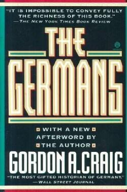 The Germans (Paperback)
