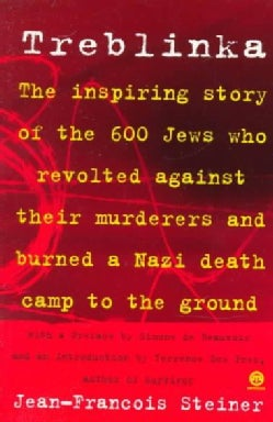 Treblinka (Paperback)