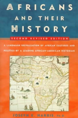 Africans and Their History (Paperback)