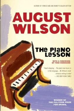 The Piano Lesson (Paperback)