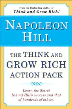 The Think and Grow Rich Action Pack (Paperback)