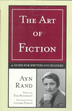 The Art of Fiction: A Guide for Writers and Readers (Paperback)
