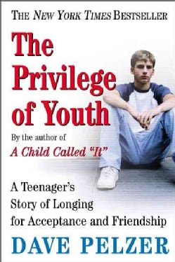 The Privilege Of Youth: A Teenager's Story (Paperback)
