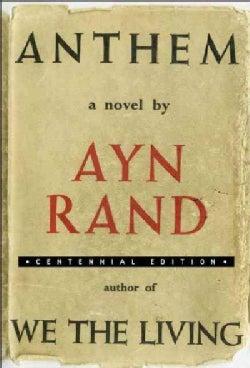 Anthem (Paperback)