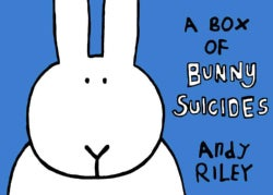 A Box of Bunny Suicides (Paperback)