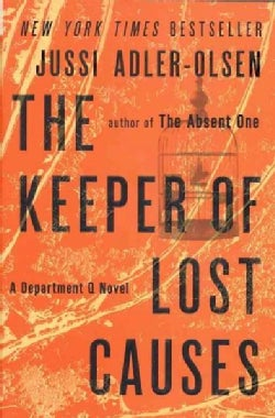 The Keeper of Lost Causes (Paperback)