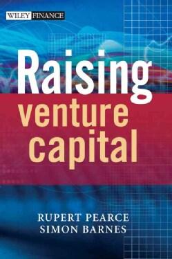 Raising Venture Capital (Hardcover)
