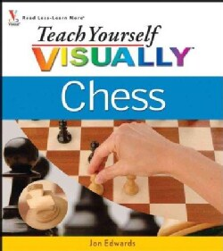 Teach Yourself Visually Chess (Paperback)