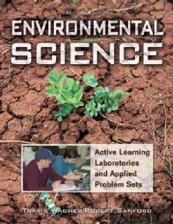 Environmental Science: Active Learning Laboratories and Applied Problem Sets (Paperback)